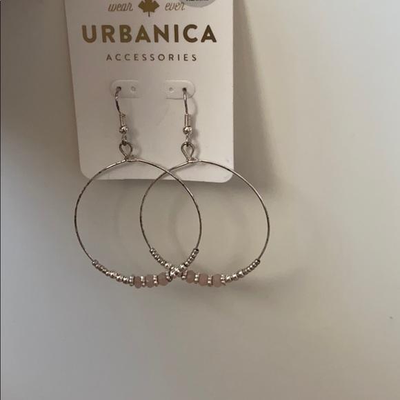 Urbanica Earrings
